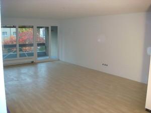 Wohnung 5 Fertigstellung